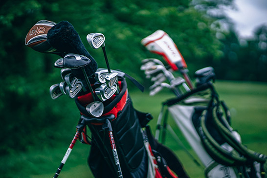 Chisholm Community Foundation Golf Outing