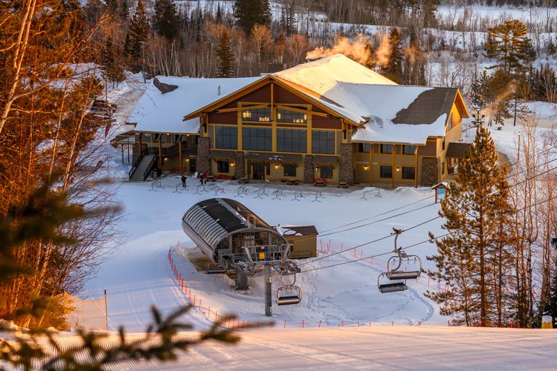 Giants Ridge Golf & Ski Resort