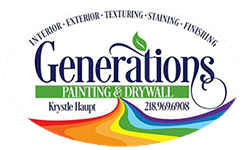 Generations Painting and Drywall