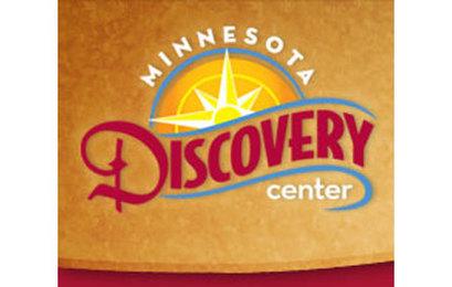 Minnesota Discovery Center