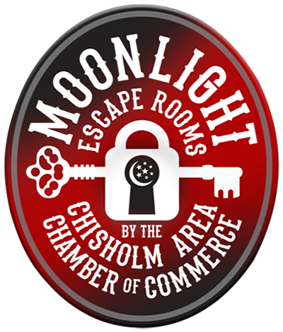 Moon Light Escape Rooms logo